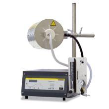 管式炉/带水平和垂直操作支架的常规管式炉RT