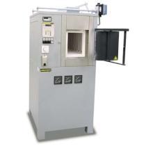 高温炉/带MoSi2加热元件的高温炉HT,作为立式炉