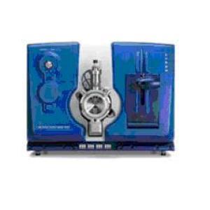 AB Sciex QTRAP® 5500 LC/MS/MS 系统