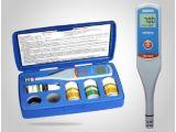 笔式pH计/防水PH计/SX620