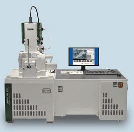 超高分辨热场发射扫描电子显微镜