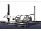 水平臂测量机