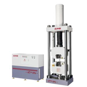 MTS\SANS 1000/2000KN电液伺服万能试验机