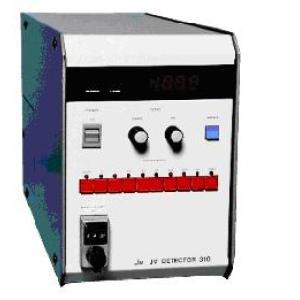 可变波长紫外检测器