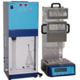 FOSS自动凯氏定氮仪