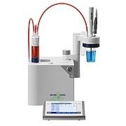 梅特勒-托利多T50全自动电位滴定仪