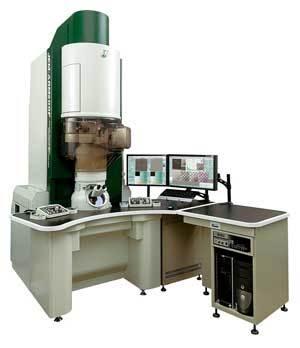 原子分辨分析型透射电镜