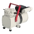 德国KNF隔膜泵真空泵-真空压缩两用泵