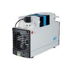 德国KNF隔膜泵-自主干燥真空泵N820.3FT.40.18