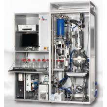 EuroDist全自动实沸点蒸馏设备