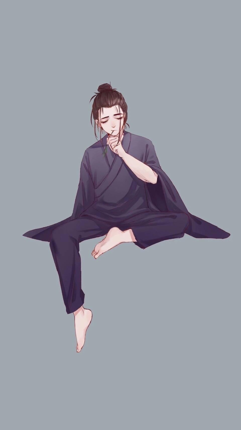 我叫陈小白