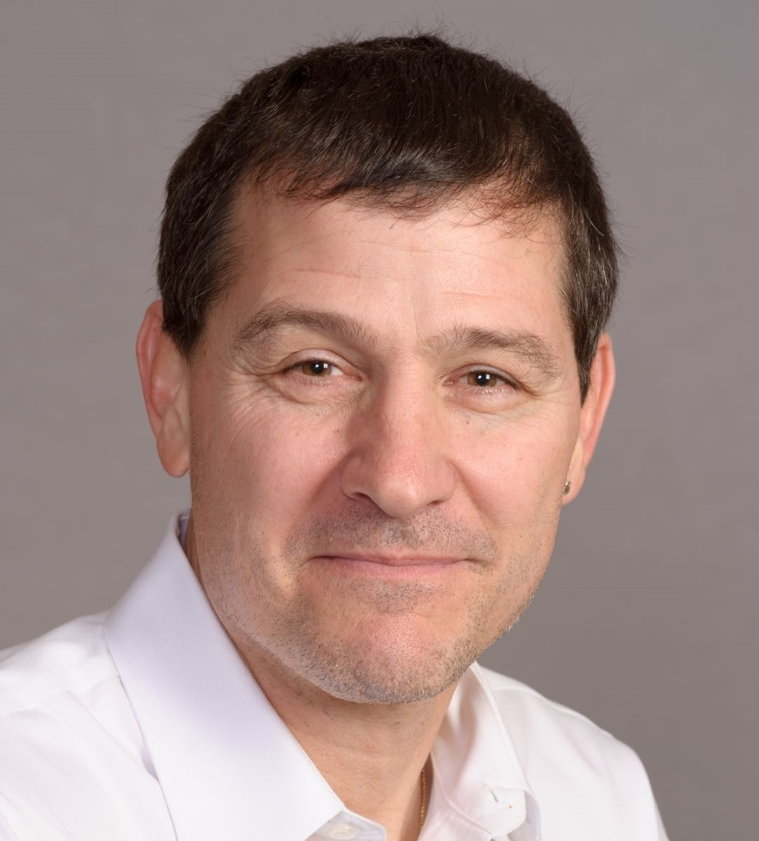 David Ferrick 博士