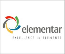 德��元素,Elementar中��
