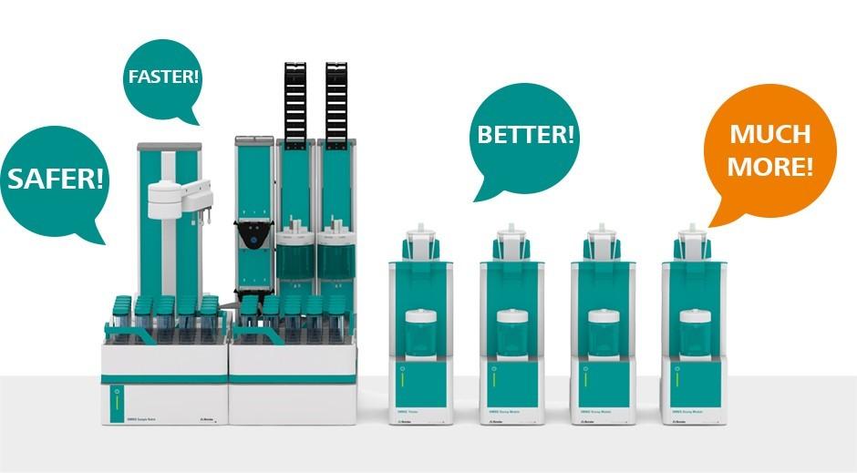 现代化卡尔费休水分测定如何轻松应对各国药典及实验室FDA需求