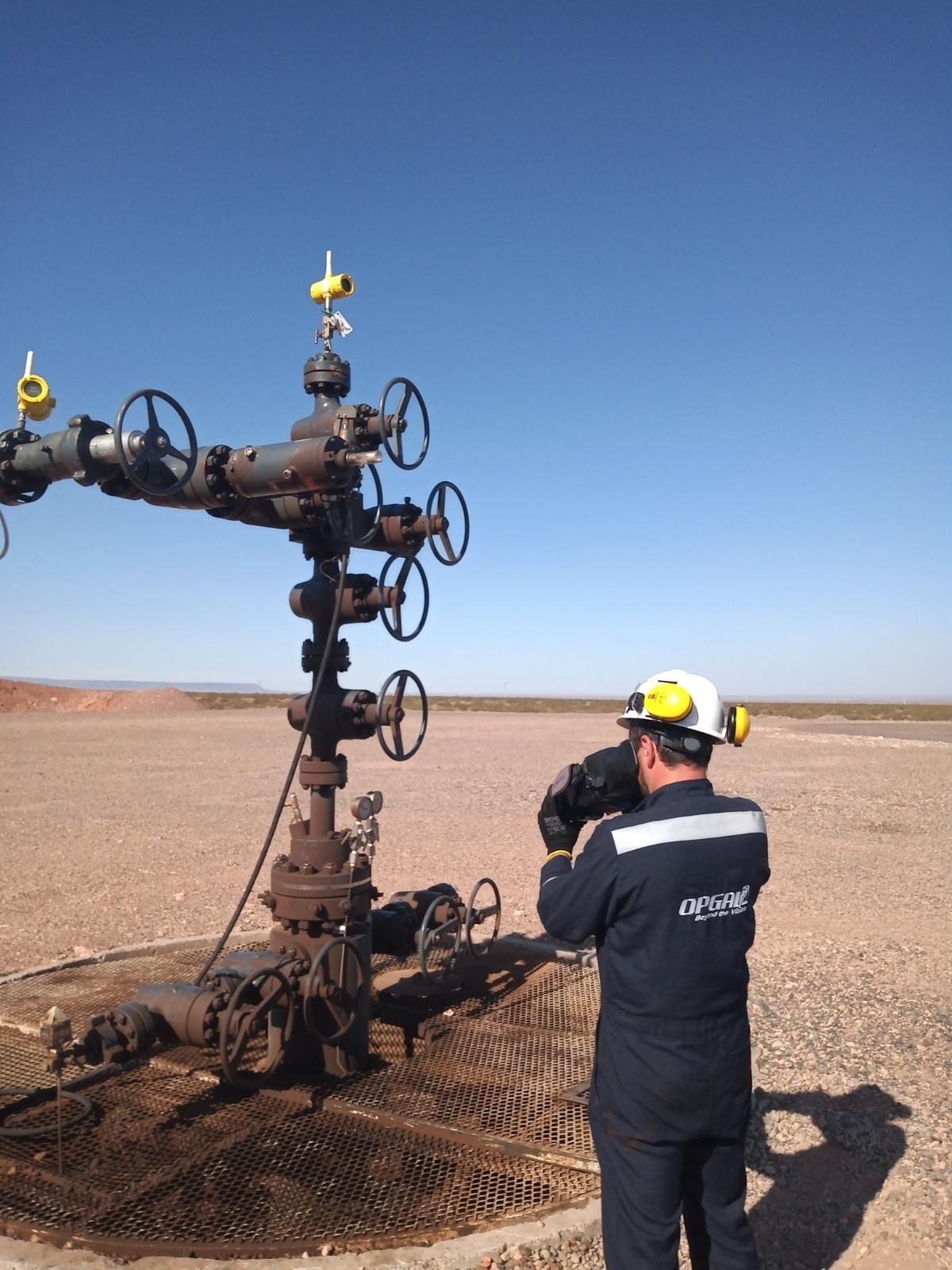 OGI 光学气体摄像机:挥发性有机物(VOCs)无组织排放检测和监控的最佳选择