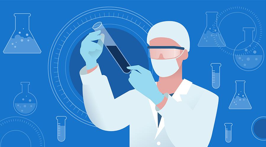 Echo聲波移液技術加速細胞株開發