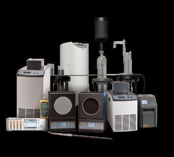 标准铂电阻温度计的使用与维护