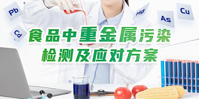 首页子站食品检测